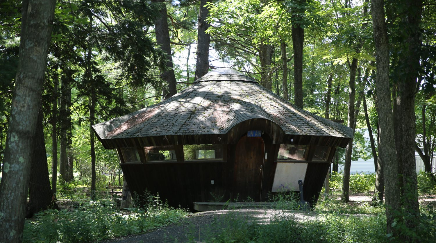 Hampshire_College,_Yurt